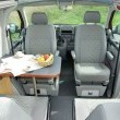 Reimo VW T6 Multistyle Transformation