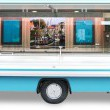 Borco Clever 4524-FI trailer vis