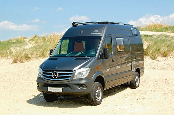 cs mercedes sprinter independent. Black Bedroom Furniture Sets. Home Design Ideas